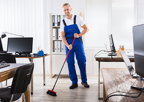 Yolo Cleaning Services